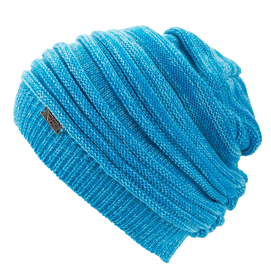 FLY RACING FLY ARENA BEANIE BLUE BLUE