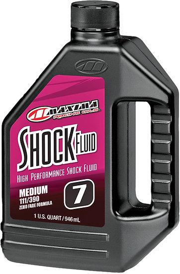 MAXIMA SHOCK FLUID MEDIUM 1QT