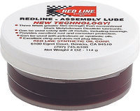 RED LINE ASSEMBLY LUBE 4OZ