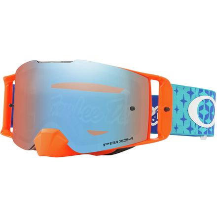Oakley Front Line MX Troy Lee Designs Signature Goggles
