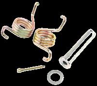DRC FootPeg Spring Pin Kit
