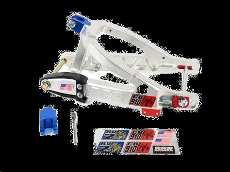 BBR KLX110 Swingarms