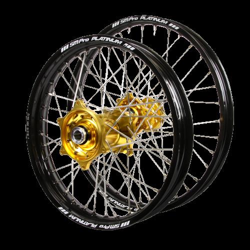 Sm Pro KX65 Wheel Set Non-Standard Colors