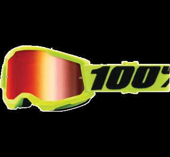 100% Strata Jr. 2 Goggles