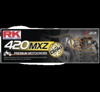 RK Heavy-Duty GB420MXZ Chain