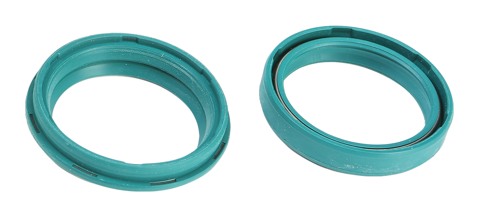 SKF HD FORK SEAL KIT 49 MM