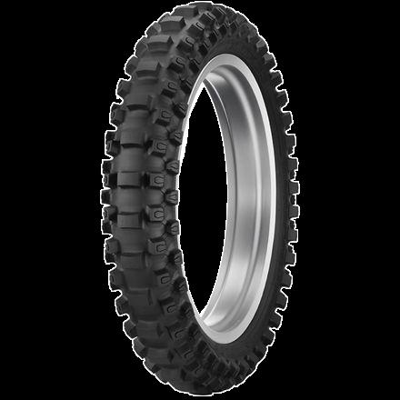 Dunlop Geomax MX33 Rear Tire