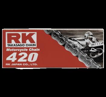 RK 420 RK-M Standard Chain
