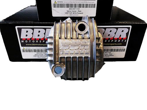 Valve Cover - CRF110F