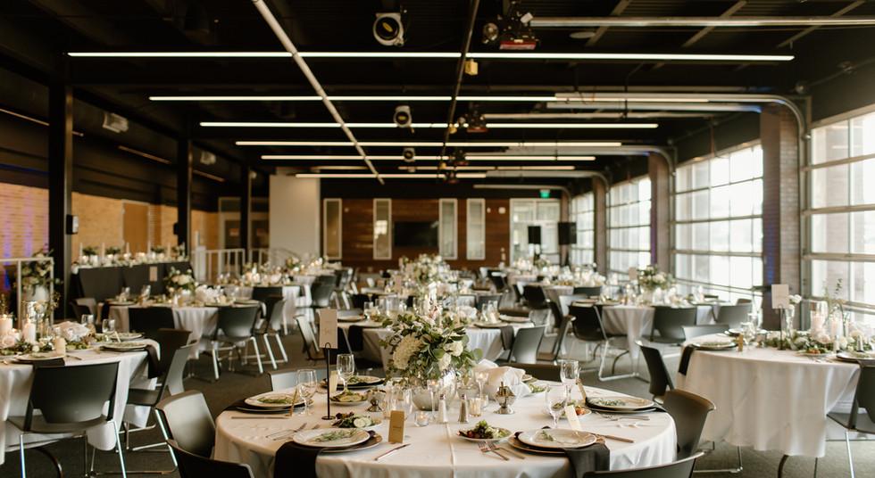 Marketside Banquet