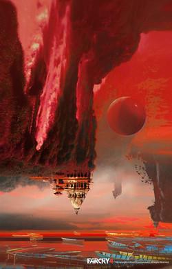 exploration dream