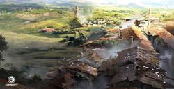 Village Rooftop