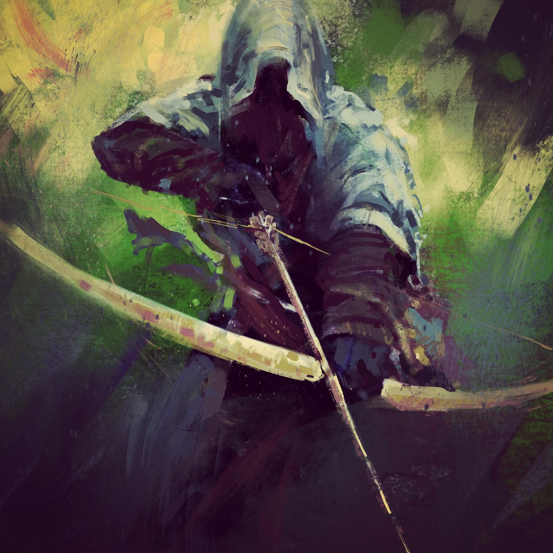 donglu-yu-male_archer