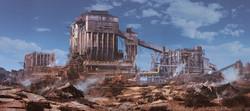 donglu-yu-desert-factory