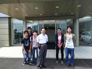FUJITSUさんの勉強会に参加しました