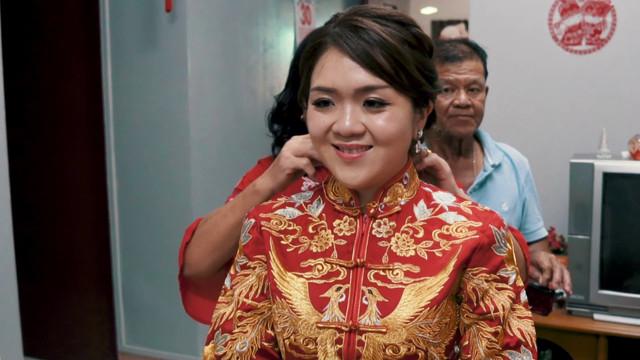 Kuching Malaysia Wedding Video | Kiew and Grace