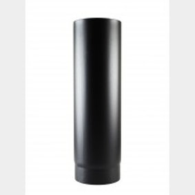 Stove pipe 500mm black
