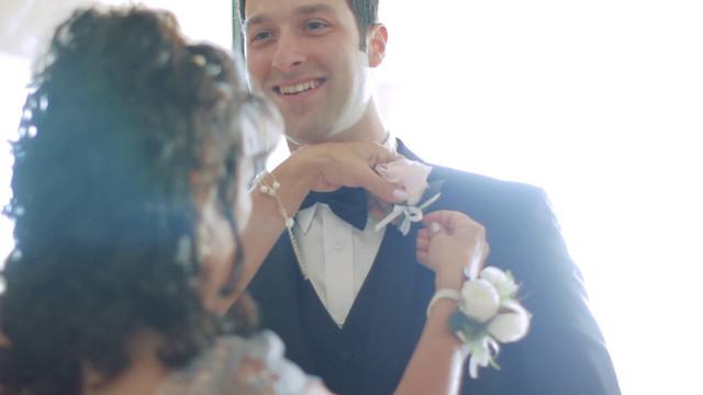 Perth Wedding | Marc and Lauren