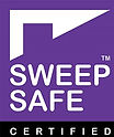 Certified Chimney Sweep by Sweep Safe.jp