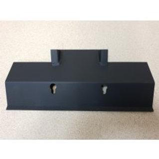 Upper Baffle Plate for Stovax Riva 50 Cassette Stove