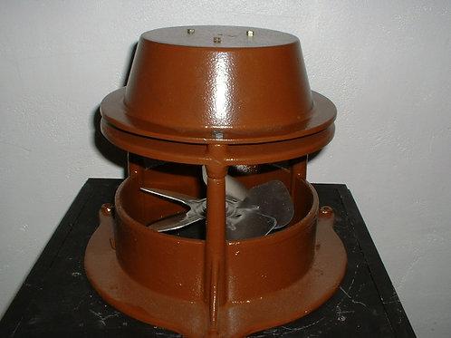 Super C Electric Chimney Fan Cowl