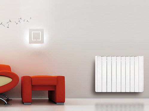 Smart Electric Radiator by Heat Design