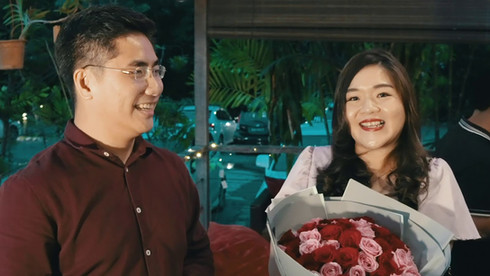 Kuching Malaysia Wedding Proposal Video | Kiew and Grace