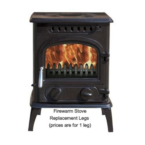 Firewarm Stoves Replacement Stove Legs
