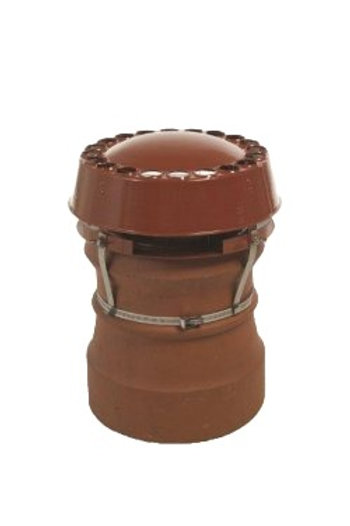 All Purpose Anti Down Draught Chimney Cowl