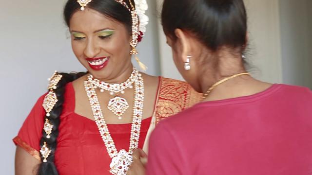 Perth Wedding | Louis and Selvina