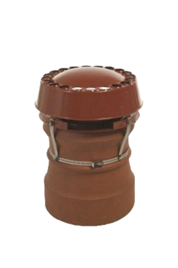 All Purpose Antidown Draught Chimney Cowl