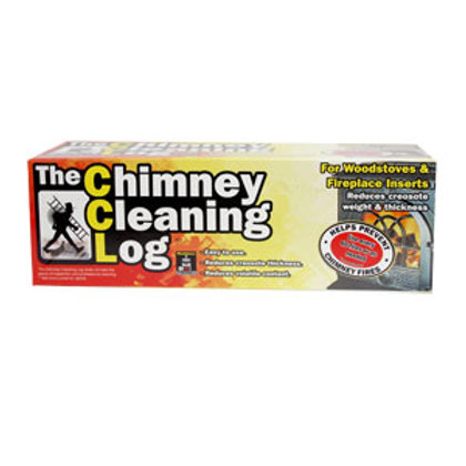 Chimney Tar Removal Product