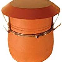Chimney Cap for redundant  chimney flues