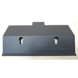 Stovax Riva 40 Upper Baffle Plate