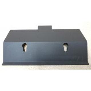 Upper Baffle Plate for Stovax Riva 45 Cassette Stove