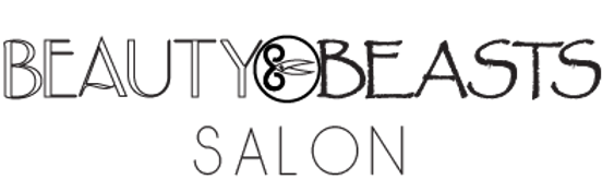 beauty beasts logo transparent backgroun