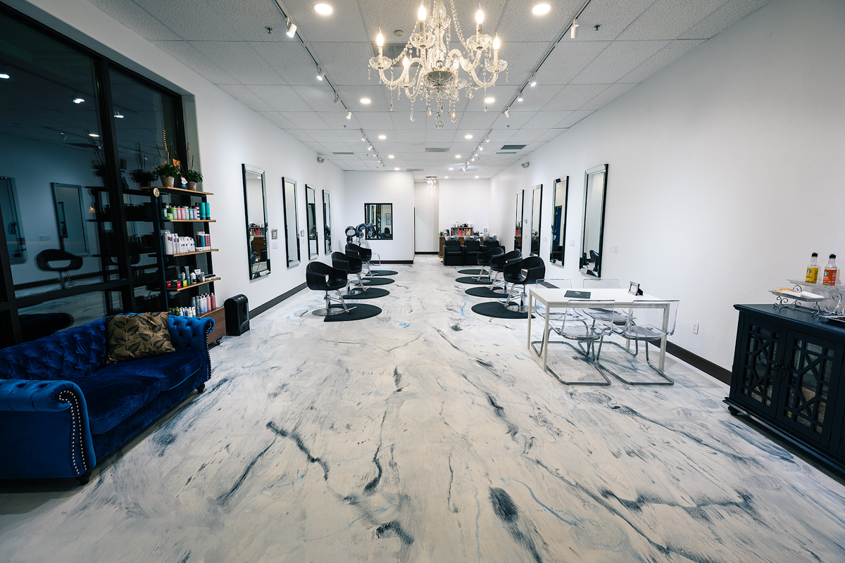 Beauty And Beasts Salon Tucson Arizona