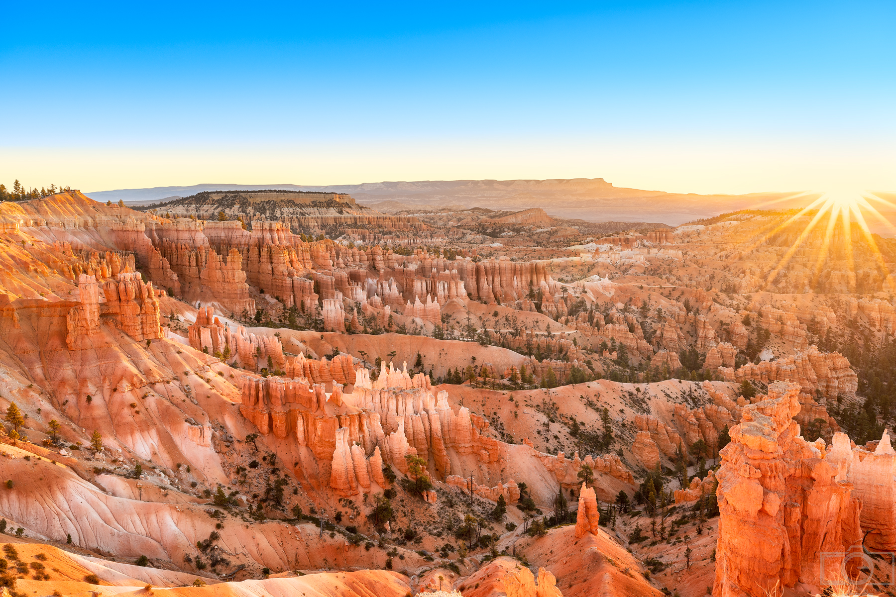 bryce canyon sunrise tucson