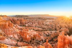 bryce canyon sunrise tucson
