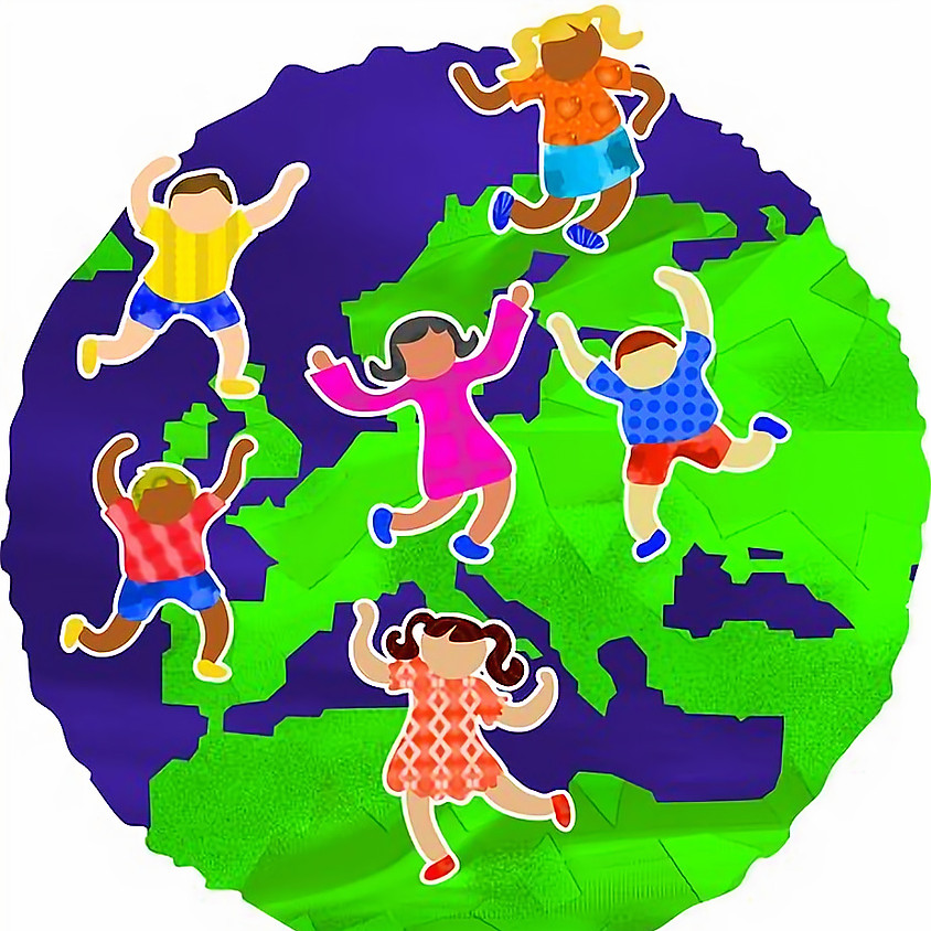 Celebrating Earth (Girls ages 10-12)