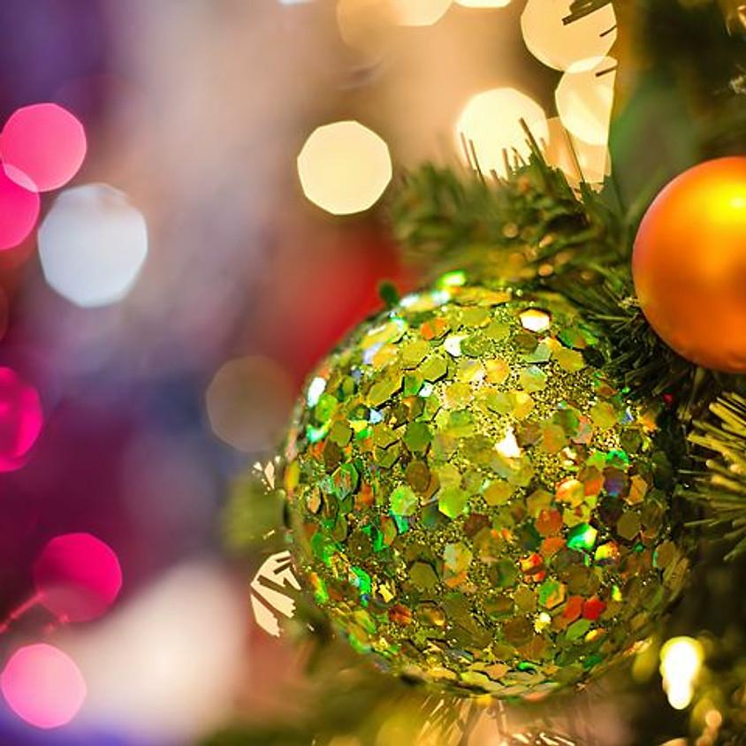 Dec 12: Lights AGlow (Girls ages 10-14) 4p-5p