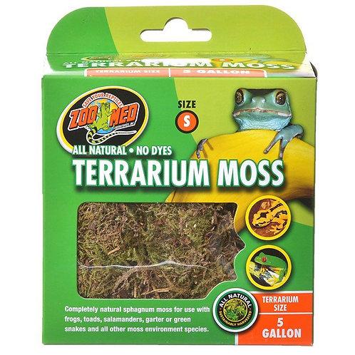 Zoo Med All Natural Terrarium Moss