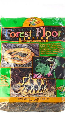 Zoo Med Forrest Floor Bedding