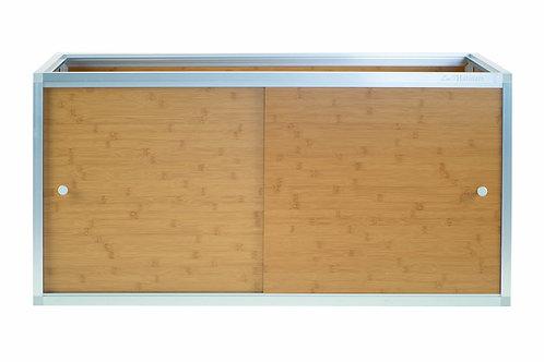 Cabinet Stand for 4'x2' Zen Habitats Base Enclosures (Pre-order)
