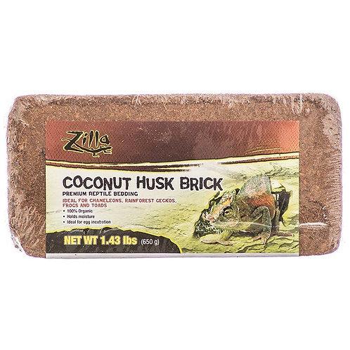 Zilla Coconut Husk Bedding