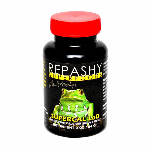 Repashy SuperCal LoD (3 oz Jar)