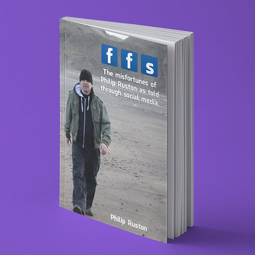 FFS - Ltd. Physical Edition with signed & numbered art card. *PRE-ORDER*