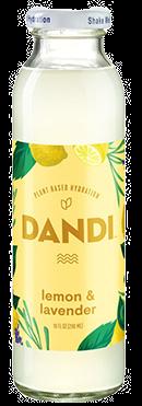 DANDI Lemon Lavender