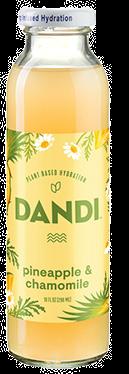 DANDI Pineapple Chamomile