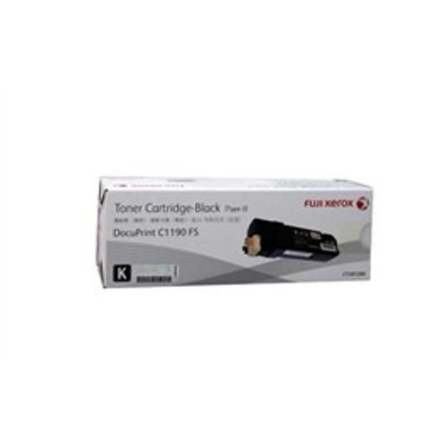 Fuji DPC1190 FS Black Toner Cartridge